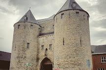 Gevangenpoort, Bergen op Zoom, The Netherlands