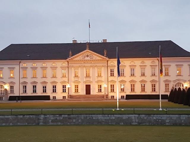 Schloss Bellevue (Berlin)