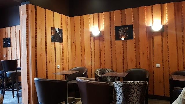 French Coffee Shop Niort