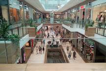Aupark Shopping Center, Bratislava, Slovakia