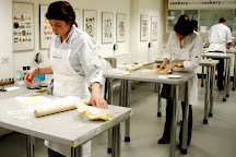 Cookery School at Little Portland Street, London, United Kingdom