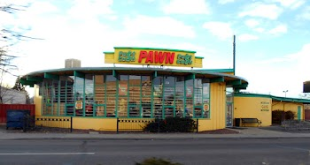 Fast Cash Payday Loans Picture