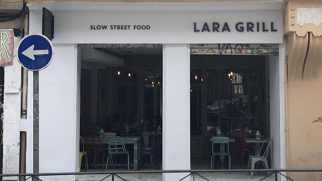 Lara Grill