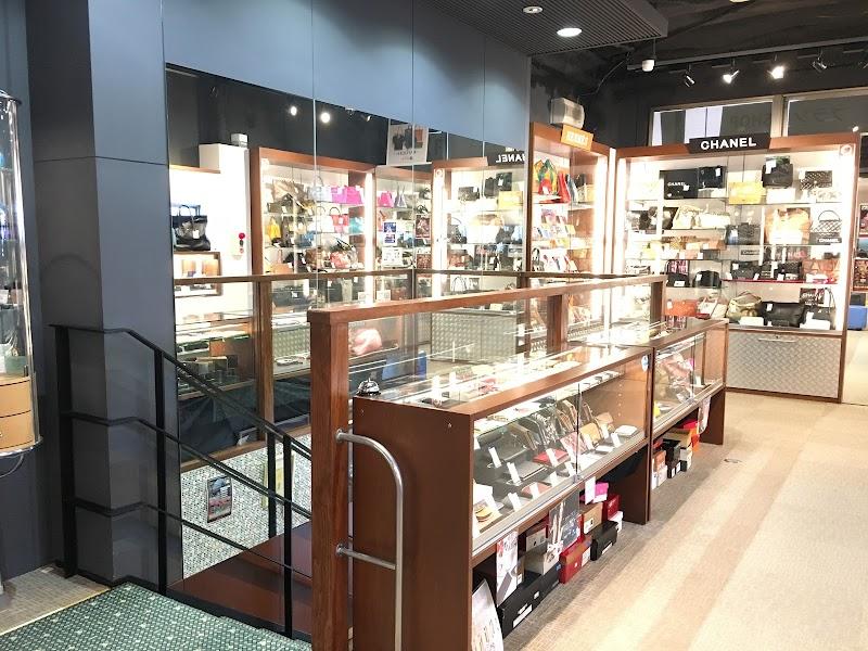 質屋 かんてい局 名古屋 錦三丁目店