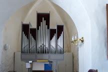 Aasted Kirke, Asted, Denmark