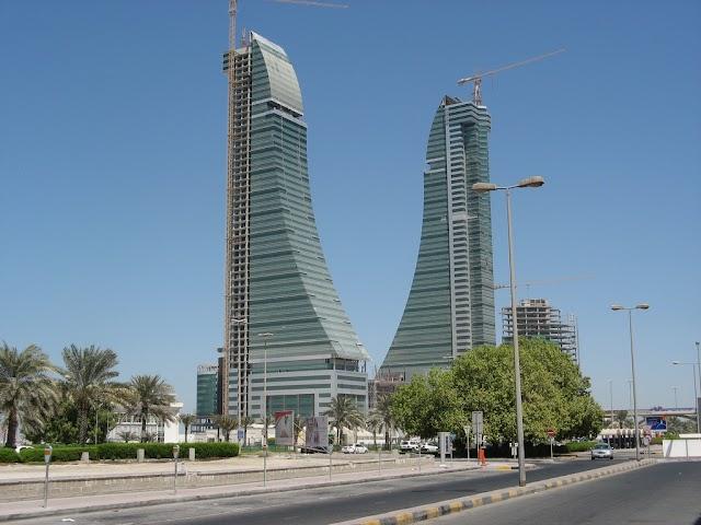 BAHRAIN FINANCIAL HARBOUR HOLDING COMPANY B.S.C MANAMAH BHR