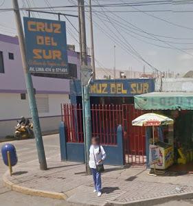 Cruz del Sur - Camaná 0