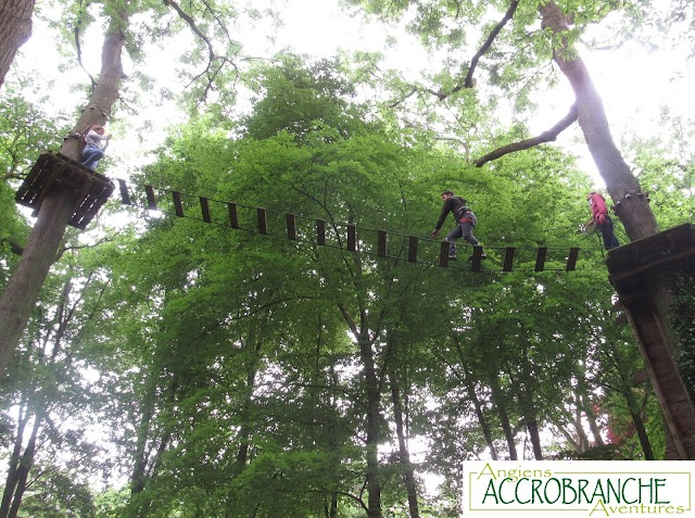 Angiens Accrobranche Aventures