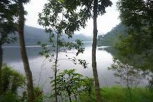 Rupa Lake, Pokhara, Nepal