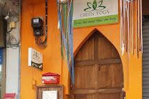Green Yoga Krabi, Krabi Town, Thailand