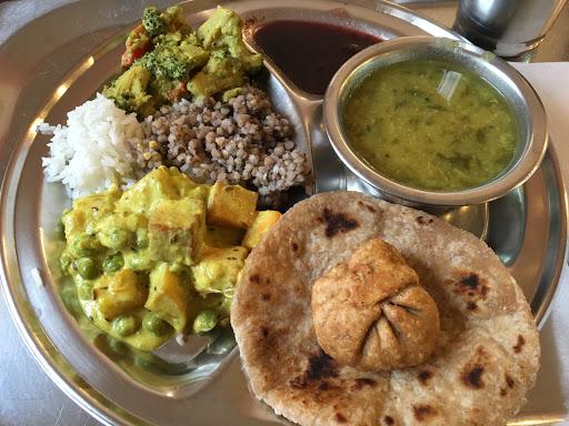 Govinda Vegetarian Restaurant