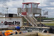 Grand Prix Amusements, Winnipeg, Canada