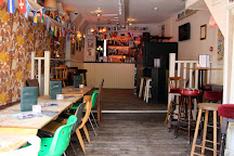 Simmons Bar   Kings Cross, London, United Kingdom