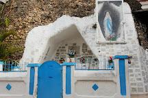 Eglise de Massabielle, Pointe-a-Pitre, Guadeloupe
