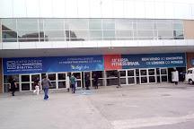 Transamerica Expo Center, Sao Paulo, Brazil
