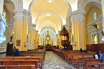 Cathedral of Arequipa Museum, Arequipa, Peru