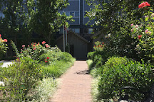 Leland Stanford Mansion State Historic Park, Sacramento, United States