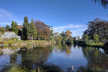 Mona Vale, Christchurch, New Zealand