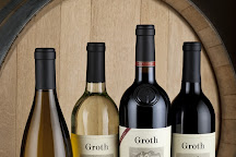 Groth Vineyards & Winery, Oakville, United States