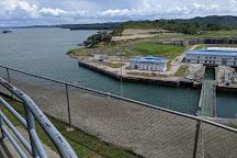 Gatun Lake, Panama City, Panama