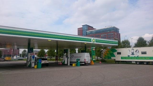 BP Hoofddorp