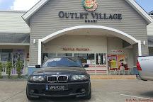 Outlet Village Krabi, Krabi Town, Thailand