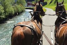 Kutscherei Engelberg, Engelberg, Switzerland