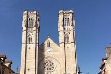 Cathedrale Saint Vincent, Chalon-sur-Saone, France