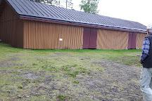 Oljeon, Angelsberg, Sweden