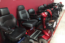 For Handicap Travelers, Cancun, Mexico