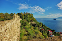 Giresun Castle, Giresun, Turkey