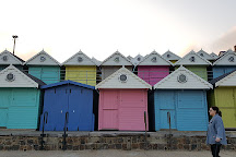 Walton Pier, Walton-on-the-Naze, United Kingdom