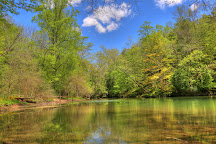 Clifton Gorge State Nature Preserve, Yellow Springs, United States