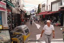 Bodrum Bazaar, Bodrum City, Turkey