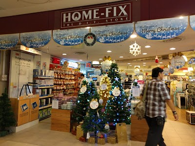 Home - Fix Tampines 1, Singapore, Singapore