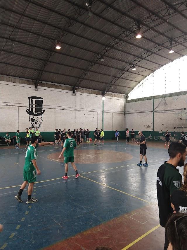 Academia Pereira Baretto