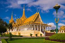 Journey Cambodia, Siem Reap, Cambodia