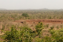Pendjari National Park, Tanguieta, Benin