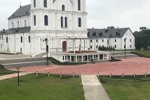 Aglona Basilica, Aglona, Latvia