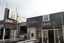 La Cave L, Montauban, France