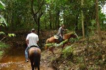 Outback Trails, Kendal, Belize