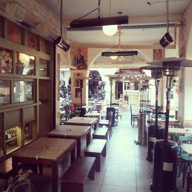 Modigliani Traditional Coffeehouse