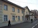 Управление экономической безопасности и противодействия коррупции, улица Дзержинского на фото Рязани