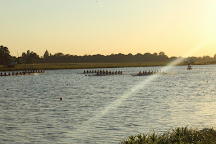 Dorney Lake, Dorney, United Kingdom