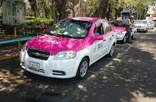 LOMA LINDA taxi stand 110, Lomas de Chapultepec mexico-city MX