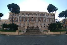 Viminale, Rome, Italy