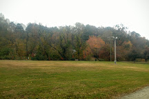 Elkin Municipal Park, Elkin, United States
