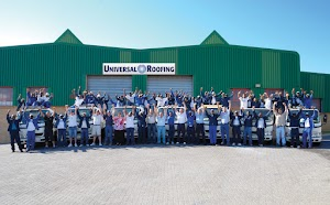 Google Reviews - Universal Roofing
