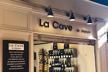La Cave de Stephane, Nice, France