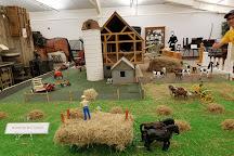 Washington County Rural Heritage Museum, Boonsboro, United States